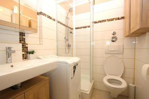 Private House Best Herrenhausen (5872), Apartmány  Hannover - big - 5