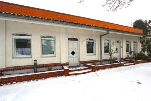 Private House Best Herrenhausen (5872), Apartmány  Hannover - big - 3
