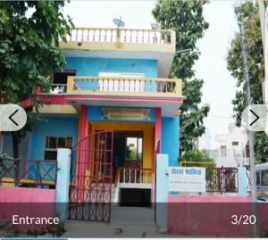 Hotel Shakira, Inns  Lucknow - big - 1