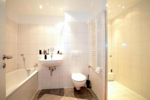 Private House Relax Schubert (5202), Apartmány  Hannover - big - 18