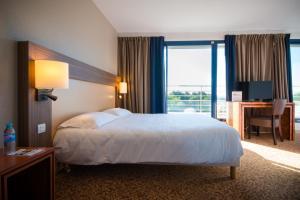Brit Hotel Saint Malo – Le Transat