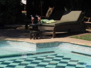 Green Tree Lodge, Chaty v prírode  Livingstone - big - 17