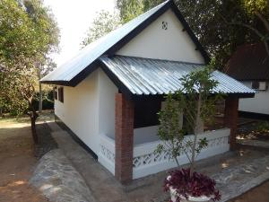 Green Tree Lodge, Lodge  Livingstone - big - 3