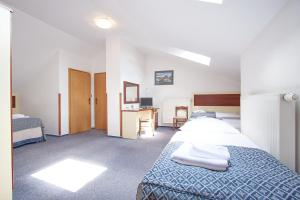 Hotel Atos, Hotely  Praha - big - 35