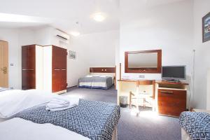 Hotel Atos, Hotely  Praha - big - 30