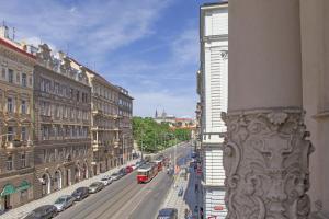 Hotel Atos, Hotely  Praha - big - 71