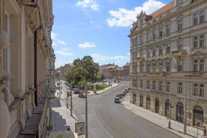 Hotel Atos, Hotely  Praha - big - 70