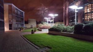 Gasworks - Luxury Apartments, Apartmanok  Dublin - big - 27