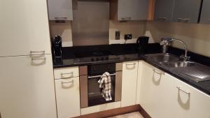 Gasworks - Luxury Apartments, Apartmanok  Dublin - big - 29