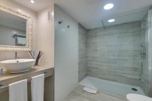 Alcudia Garden Aparthotel, Apartmanhotelek  Port d'Alcudia - big - 19