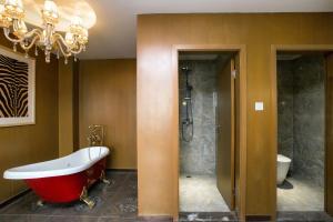 D6HOTEL-Wuhouci, Hotels  Chengdu - big - 13