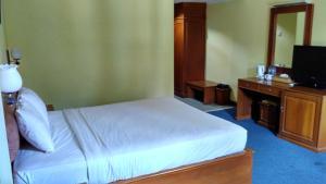 Athaya Hotel Kendari by Amazing, Hotels  Kendari - big - 48