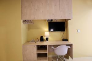 Kai Boutique Studio & Rooms, Panziók  Zára - big - 4