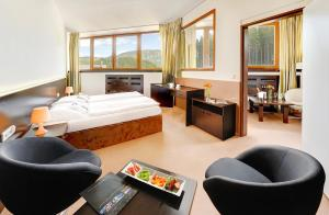 Hotel Grand Jasna, Hotels  Demanovska Dolina - big - 21