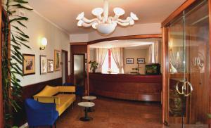 Hotel Victoria, Hotel  Rivisondoli - big - 21
