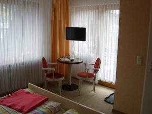 Haus Hubertus, Penziony  Winterberg - big - 19