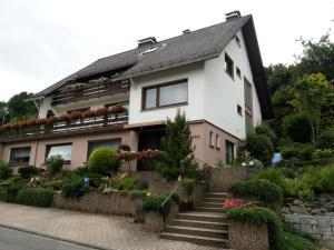 Haus Hubertus, Affittacamere  Winterberg - big - 31