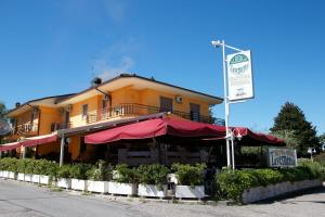 Albergo Tavernetta - AbcAlberghi.com