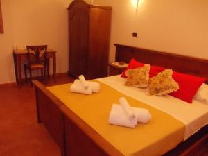 Uliveto Garden, Bed & Breakfast  Bagnara Calabra - big - 65