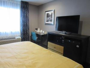 Days Inn by Wyndham Denton, Hotely  Denton - big - 9