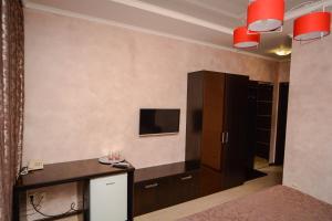 Гостиница «Тет-а-Тет», Отели  Орел - big - 3