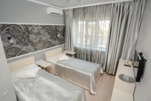 Tet-a-tet Hotel, Hotels  Oryol - big - 15