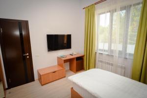 Tet-a-tet Hotel, Hotels  Oryol - big - 12