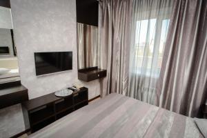 Tet-a-tet Hotel, Hotels  Oryol - big - 8