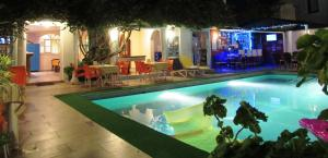 Kavala Studio Hotel, Hotely  Bodrum City - big - 29