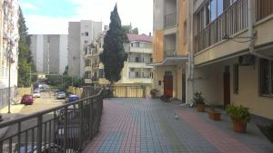 Apartment Esaulenko Sochi