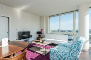 Premium Two-Bedroom Apartment