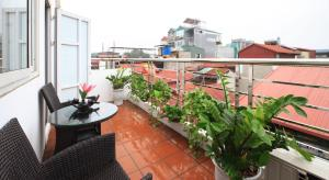 Gem Premier Hotel & Spa, Hotel  Hanoi - big - 6