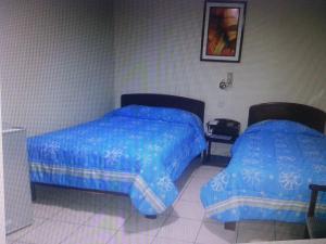Hostal San Isidro, Penziony  Trujillo - big - 8