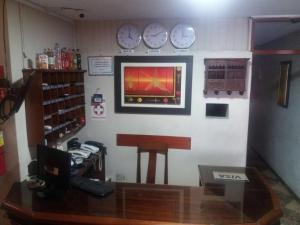 Hostal San Isidro, Penziony  Trujillo - big - 7
