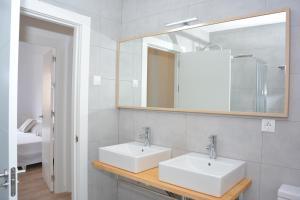 Ahro Suites, Апартаменты  Малага - big - 17
