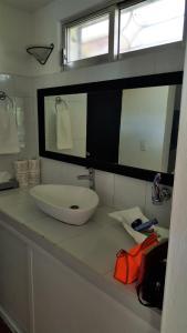 Suites Rosas, Ferienwohnungen  Cancún - big - 13