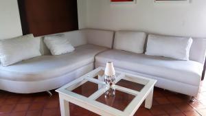 Suites Rosas, Ferienwohnungen  Cancún - big - 12