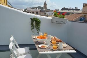 Ahro Suites, Apartmanok  Málaga - big - 15