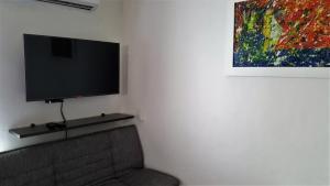 Suites Rosas, Ferienwohnungen  Cancún - big - 11