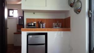 Suites Rosas, Apartmány  Cancún - big - 10