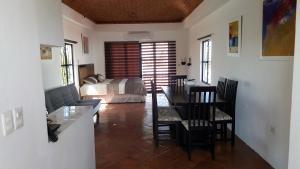 Suites Rosas, Ferienwohnungen  Cancún - big - 8