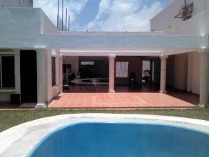 Suites Rosas, Ferienwohnungen  Cancún - big - 7
