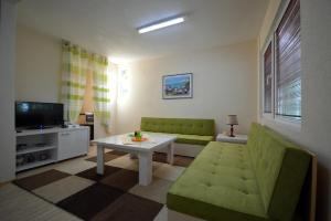Karali Apartments, Apartmanok  Lagadin - big - 13