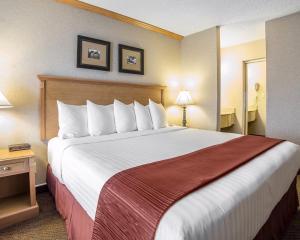 Quality Inn and Suites Casper