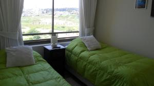 Apartment with Panoramic View
