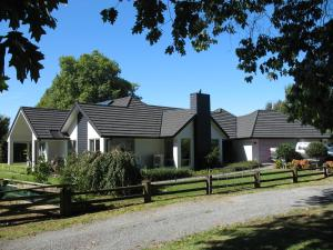 Karapiro Willows Luxury B and B