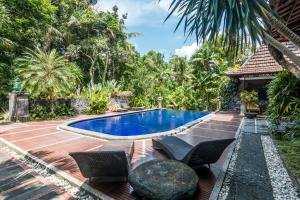 ZEN Rooms Ubud Dewi Sita, Affittacamere  Ubud - big - 22