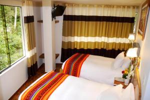 Hotel Wiracocha Inn, Hotel  Machu Picchu - big - 51