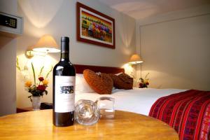 Hotel Wiracocha Inn, Hotel  Machu Picchu - big - 50