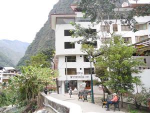 Hotel Wiracocha Inn, Hotel  Machu Picchu - big - 1